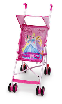 Delta Enterprise Corp Princess Umbrella Stroller