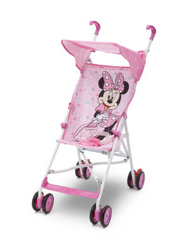 Delta Enterprise Corp Minnie Umbrella Stroller