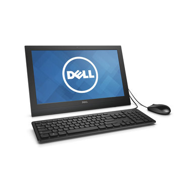 Majestic Industries, Inc. Dell REFURBISHED Inspiron 19.5