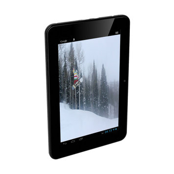 Rje Trade International, Inc. RCA Reconditioned 7 In. Smart Portable TV with Built-in Android Tablet-DAA730R
