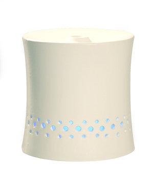 Sunpentown Int'l Inc SPT Ceramic Ultrasonic White Aroma Diffuser/ Humidifier