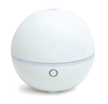 SPT Humidifiers USB Ultrasonic Aroma Diffuser Humidifier Whites SA-028