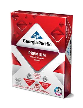 Georgia Pacific Georgia-Pacific Paper
