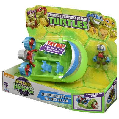 Teenage Mutant Ninja Turtles 2.5