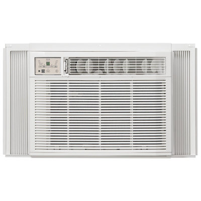 Frigidaire Company Kenmore 12 000/11 000 BTU 230-208V Window-Mounted Mini-Compact Air Conditioner/Heater