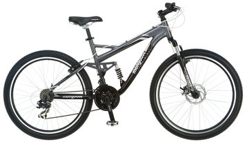 Pacific Cycle, Llc Mongoose 26