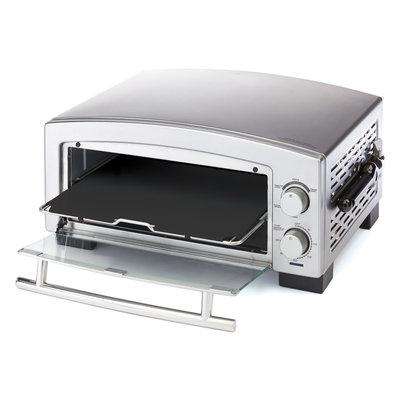 Black & Decker P300S 5-Minute Pizza Oven