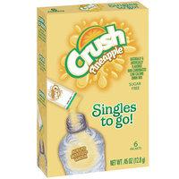 Crush Pineapple Singles To Go!