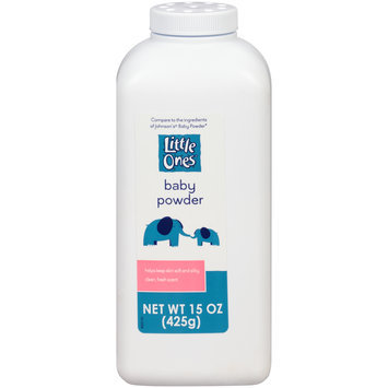 Mygofer Baby Powder 15 OZ