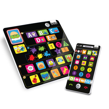 Group Sales Tech Too Phone & Tablet Combo (Fun N Play)