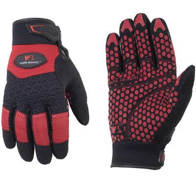 Lg Mens Gripper Glove 7647L by Wells Lamont