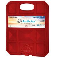 David Shaw Silverware Na Ltd Arctic Ice, LLC Chillin Brew 28 Degree Collegiate Crimson Ice Panel-XL