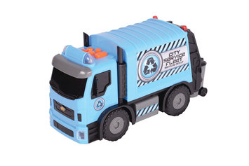 Toy State City Service Fleet Motorized Vehicle - Recycle Truck
