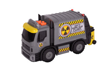 Toy State City Service Fleet Motorized Vehicle - Garbage Truck