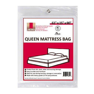 Uboxes Llc Mattress Cover