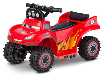 Pacific Cycle Disney Cars 2 6V RS 500 Ride On Quad
