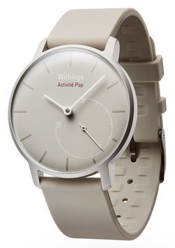 Majestic Industries, Inc. Withings Activite Pop Smart Watch - Wild Sand