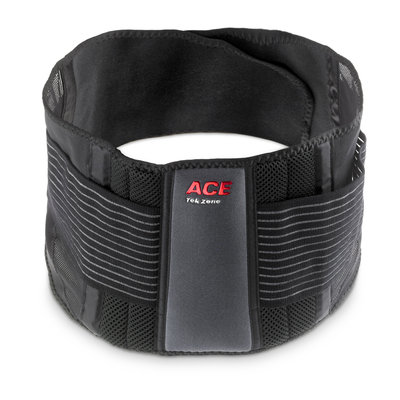 3M ACE(TM) Adjustable Back Brace Adjustable