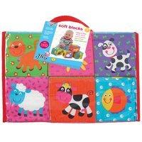 Galt Toys: Soft Blocks
