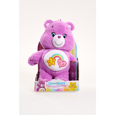 Rgc Redmond Care Bear - Medium Plush - Best Friend