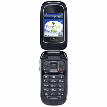 Cam Consumer Products, Inc. PureTalk ZTE Z222 Cell Phone