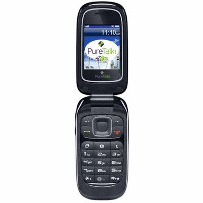 Cam Consumer Products, Inc. PureTalk ZTE Z222 Cell Phone