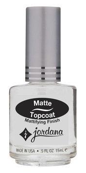 Nail Treatment - Matte Topcoat 0.5 fl oz