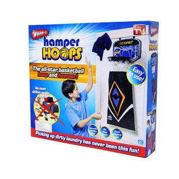 Ideavillage.com Wham-O Hamper Hoop