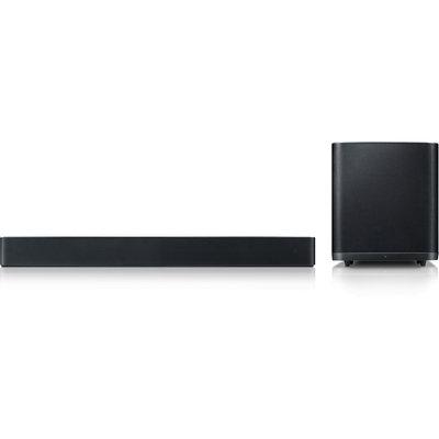 LG 7.1Ch Sound Bar with Wi-Fi LAS950M