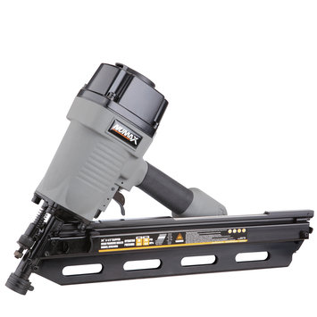 Numax SFR3490 34-Degree 3-1/2-inch Clipped Head Framing Nailer