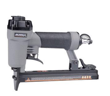 NuMax Staplers Pneumatic 22-Gauge Upholstery Stapler SC22US