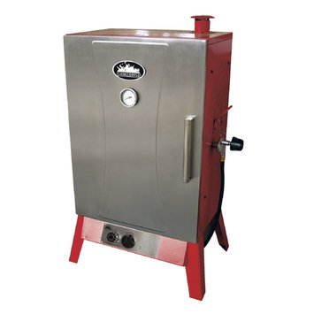 Smokehouse Products Smokehouse Wide Gas Smoker Cooker