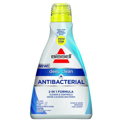 Bissell 48oz Deep Clean Plus Antibacterial Formula Carpet Cleaner