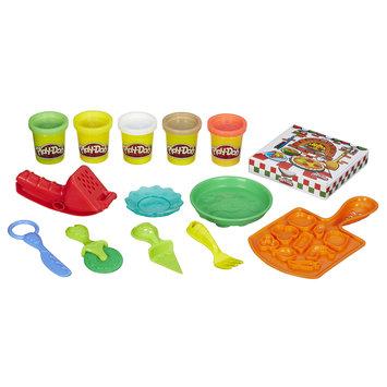 Hasbro Play-Doh Pizza Party Set