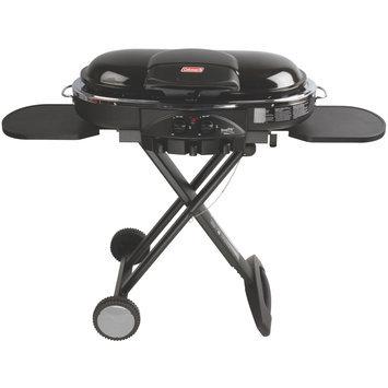 COLEMAN 2000017444 Propane Grill, Portable,47in. L,Black