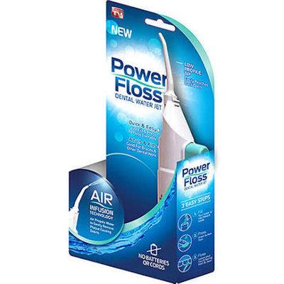 AS SEEN ON TV! Power Floss Dental Water Jet