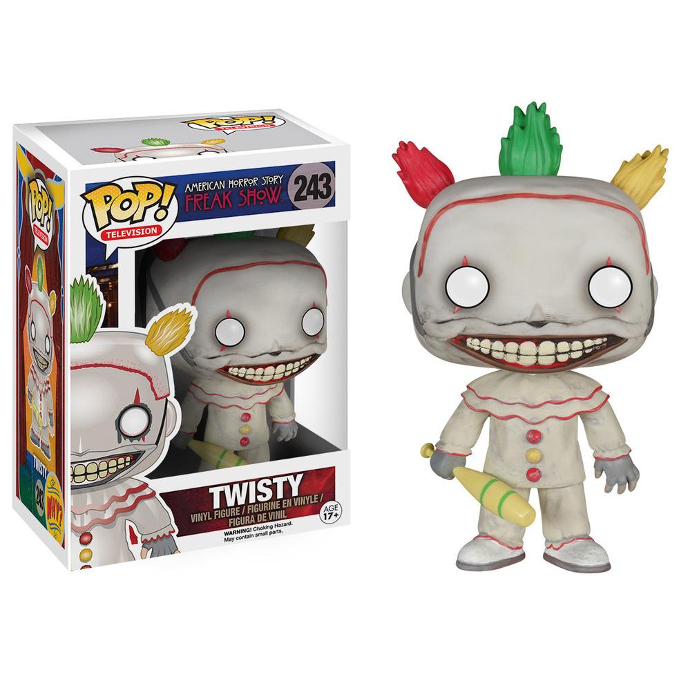 Fox American Horror Story Season 4 Twisty Pop! Television Figurine