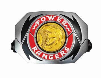 Bandai Power Ranger's 20th Anniversary Edition - Mighty Morphin Legacy Morpher