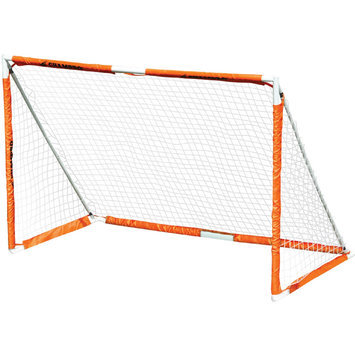 Champro Sports Deluxe Fold-Up Soccer Goal w Carry Bag