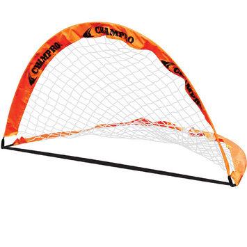Champro Collapsible Goal (Orange, 6 x 4-Feet)