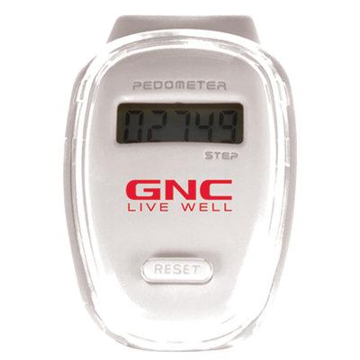 GNC GP-5310 Step Pedometer White