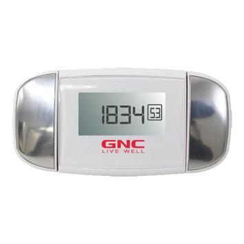 Gnc Gp-5330 Pedometer & Pulse Reader
