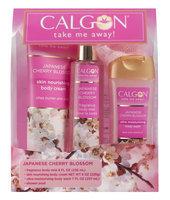 Calgon Spring Cherry Blossom 4-piece Set