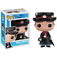 Funko Pop Disney Series 5 Mary Poppins Vinyl Figure