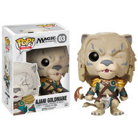 Pop Vinyl Magic The Gathering Ajani Goldmane Pop! Vinyl Figure