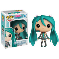 Vocaloid- Hatsune Miku Pop Vinyl Figure (39)