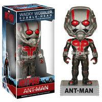 Ant-Man (Marvel) Funko Wacky Wobbler Bobble-Head Figure