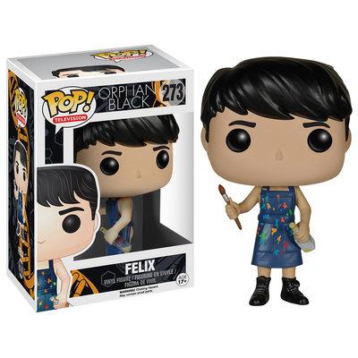 Pop Vinyl Orphan Black Felix Pop! Vinyl Figure