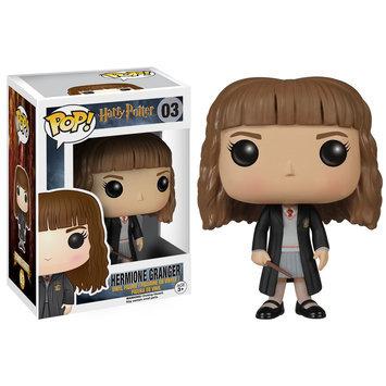 Pop Vinyl Funko Harry Potter Hermione Granger Pop! Vinyl Figure