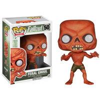 Pop Vinyl Fallout Feral Ghoul Pop! Vinyl Figure